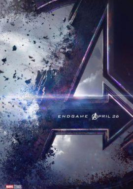 Месники: Завершення / Avengers: Endgame